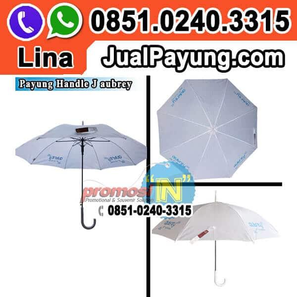 Pesan Payung Sablon